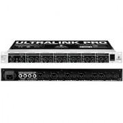 Behringer Ultralink Pro Mx882 Ultra-Flexible 8-Channel Splitter/Mixer