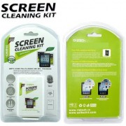 Riatech Premium Quality 2 In 1 Screen Cleaning Kit With Microfiber Cloth