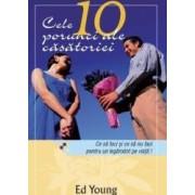 Cele 10 Porunci Ale Casatoriei - Ed Young