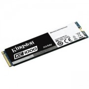 Диск Solid State Drive (SSD) KINGSTON KC1000 M.2-2280 240GB, KIN-SSD-SKC1000/240G