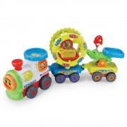 Toot-Toot Animals VTech Baby Toot Toot Animals Train
