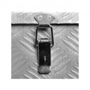 ProPlus Scatola in alluminio per utensili rimorchio 760 x 320 x H270mm 340103
