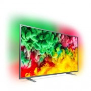 Philips Tv Philips 50 50pus6703 Uhd Stv Ambil Slim Saphi
