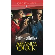 Suflete salbatice (eBook)