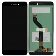 Display LCD + Touchscreen HUAWEI P8 Lite 2017 / P9 Lite 2017 (Negru)