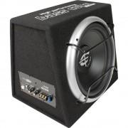 Automobilski subwoofer aktiv Caliber Audio Technology 600 W BC112SA