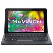 """Laptop Nuvision 2 En 1 Desmontable - 11.6"""" Intel Quad Core Ram 2GB W10"""