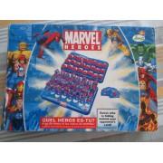 Quel Héros Es-Tu ? Marvel Heroes