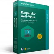 Kaspersky Anti-virus 1 apparaten