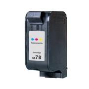 HP Tinteiro Compatível HP C6578AE/C6578DE Nº78 Colorido