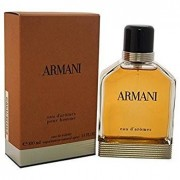 Armani Eau D'Aromes Eau De Toilette 100 Ml Spray (3605521965943)