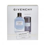 Givenchy Gentlemen Only /мъжки комплект/ - EdT 100 ml + део стик 75 ml