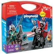 Playmobil Knights Playset