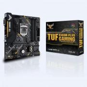 MB, ASUS TUF B360M-PLUS GAMING /Intel B360/ DDR4/ LGA1151