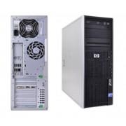 Workstation Z400 W3520 - Windows 7 - Ordinateur Tour Workstation PC