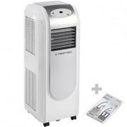 Mobil Klima PAC 2000 E + AirLock 1000