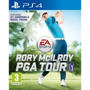 PS4 - EA Sports Rory McIlroy PGA Tour