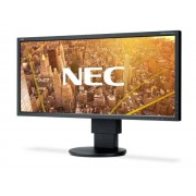NEC Monitor EA295WMI Czarny