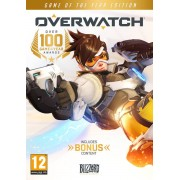 Activision Overwatch - Game Of The Year Edition