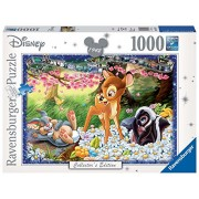 Ravensburger Disneys Bambi-Collector's Edition Jigsaw Puzzle (1000 Piece)