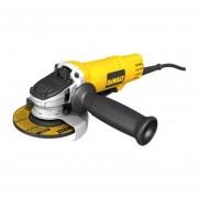 Amoladora Angular Dewalt 115mm 900w Dwe4120