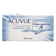 Acuvue Acuvue Oasys for Astigmatism 6 Pack Lentes de Contacto