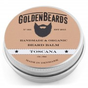 Golden Beards Toscana Bio Bartbalsam