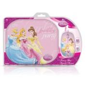 Disney Princess + пад DSY-TP2002
