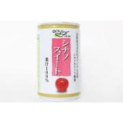 長野興農シナノスイートりんごジュース (160g×30本)×3箱