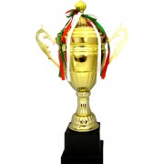 Cupa de aur 54 cm