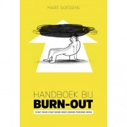 Handboek bij burn-out - Marit Goessens