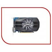 Видеокарта ASUS GeForce GT 1030 1278Mhz PCI-E 3.0 2048Mb 6008Mhz 64 bit DVI HDMI HDCP PH-GT1030-O2G
