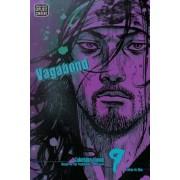 Vagabond, Volume 9, Paperback