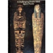 Mummy Mysteries Featuring The Mummy Case of Tabes and the Mummy Case of Ankh-pef-hor - A Challenging