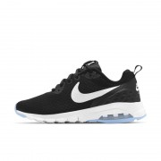 Nike Scarpa Nike Air Max Motion Low - Donna - Nero