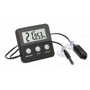 Термометър - хигрометър за терариум и инкубатор - 30.5044.01