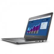 Лаптоп Dell Vostro 5468, Intel Core i5-7200U (up to 3.10GHz, 3MB), 14 инча, N017VN5468EMEA01_1801_HOM