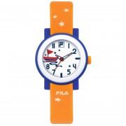 Reloj Fila 38-202-010 FILAKIDS Collection Análogo Moda Sport-Naranja