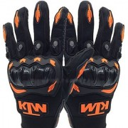 KTM Cycling Riding bike Motor cycle Gloves XL
