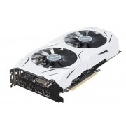 GeForce GTX1060 6GB Asus DUAL-GTX1060-6G videokartya