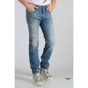 Diesel D.N.A. Jeans Buster In Denim Distressed 18cm Primavera-Estate Art. 86937
