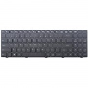 Tastatura laptop Lenovo IdeaPad 100-15IBY by Mentor