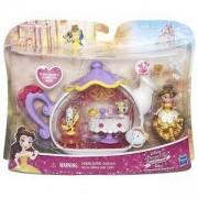 Игрален комплект Дисни принцеси - Малка кукла с аксесесоари - 2 налични модела - Disney Princess, 034024