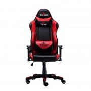 Silla Gamer Yeyian YAR-9863R Cadira 1150, Reclinable Color Rojo/ Negro, 4D, Poliuretano, Hasta 150KG