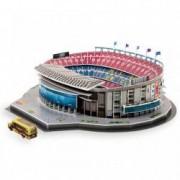 Nanostad Puzzle 3D Stadion Camp Nou FC Barcelona