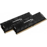 Memorija Kingston 16 GB kit (4x4GB), 3200MHz, DDR4, HX432C16PB3K4/16 XMP HyperX Predator, PC-25600