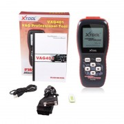 Xtool VAG401 Auto Diagnostic Tool