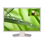 NEC Monitor NEC MultiSync PA241W 24'' LCD P-IPS Branco
