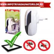 Aparat anti insecte pentru bucatarie,dormitor Swissinno 1W