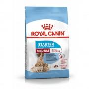 Royal Canin Medium Starter Mother & Babydog 12 kg